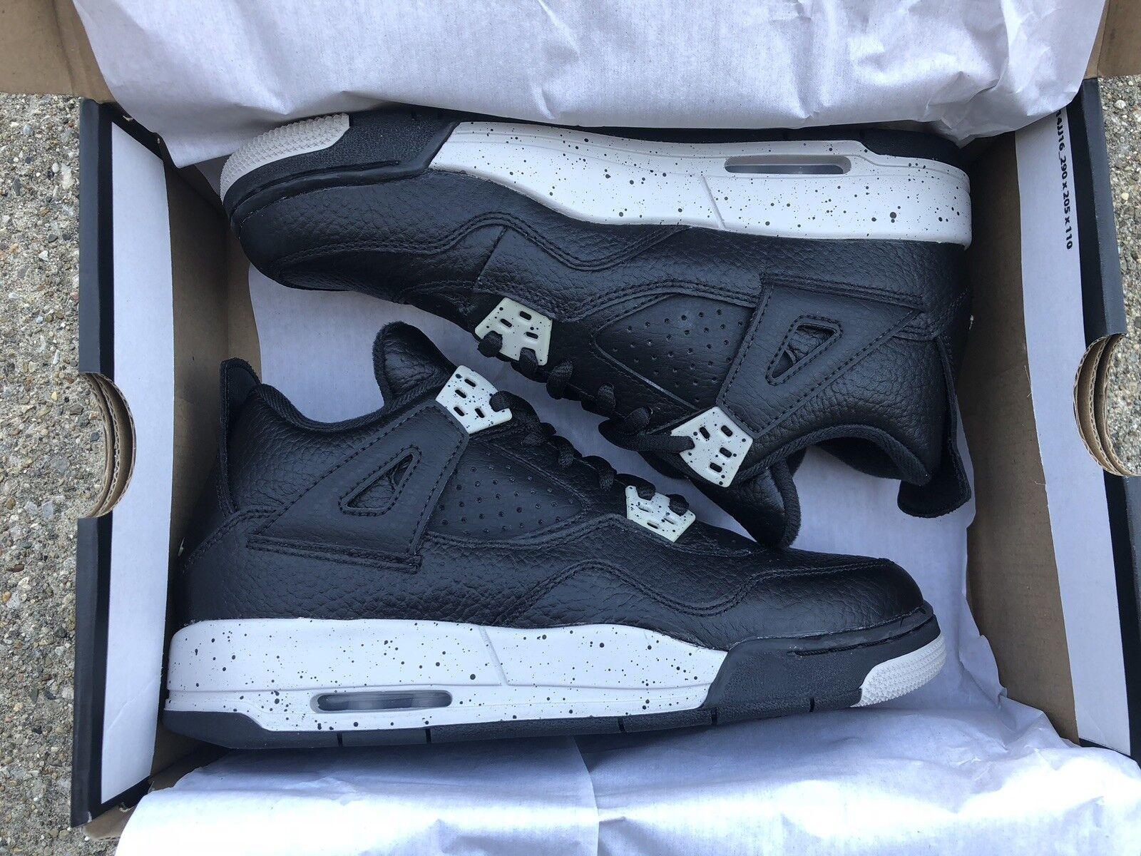 e9df4c469f Air Jordan Retro Oreo 5.5 Woman's US 4 neihtb1876-Athletic Shoes