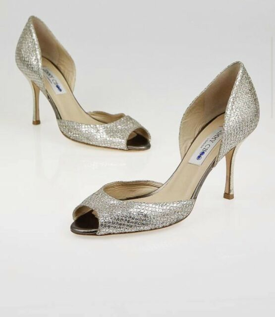 Jimmy Choo Shoes 36. 1/2 for sale