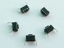 10x Tactile Push Button Switch 3x6mmx4.3mm - USA Seller - Free Shipping