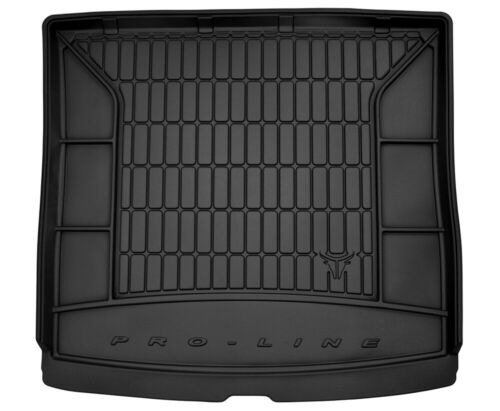TM TAILORED RUBBER BOOT LINER MAT TRAY for FORD Grand C-Max 2010-2019