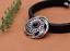 10X-Bohemian-3D-Flower-Turquoise-Conchos-For-Leather-Craft-Keychian-Wallet-Decor miniatuur 30
