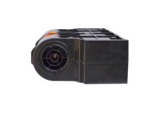 12 V 9 kW Panneau Monté cabine Chauffage échangeur de chaleur Pour Webasto
