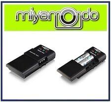Ansmann Photocam Vario Universal charger for Li-Ion /Li-Po / AA / AAA NiMH