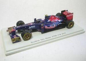Toro-Rosso-STR8-no-19-DANIEL-RICCIARDO-FORMULA-1-2013