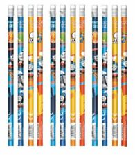 24 x SMURFS HB Pencils Perfect for School or Party Bags