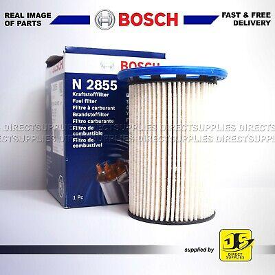 BOSCH FUEL FILTER N2855 FITS PORSCHE CAYENNE 4.8 3.0 VW TOUAREG 3.0 4.2 V6 TDI
