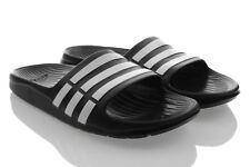 adidas Duramo Slide K Pantofole donna CIABATTE da bagno Sandali