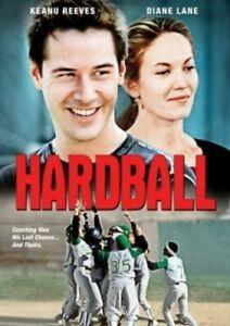 Hardball-2001-Keanu-Reeves-Hard-Ball-DVD-NEW