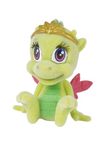 1 x Xia-Dans Oeuf Sammelfigur Safira Dragon Simba Nº 1 Safiras IV baby princess