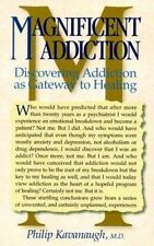 Magnificent Addiction: Discovering Addiction as Gateway to Healing, Philip Kavan