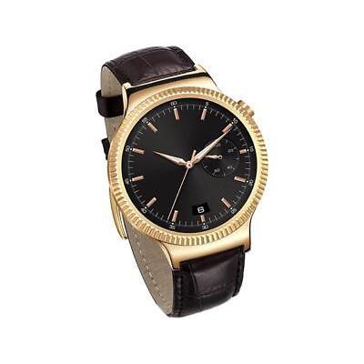 Huawei 55020534-RF Watch 42mm Smartwatch Gold, Minor Scratch on Watch and Band