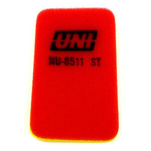 NU-8511ST Air Filter  Polaris·Sportsman 90 OUTLAW FREE SHIP NEW Uni