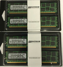 DDR4 PC4-2400 Registered DIMM PARTS-QUICK BRAND 16GB Memory for Supermicro SuperServer 6028TR-D72R Super X10DRT-H
