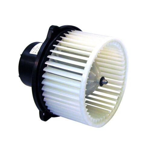 HVAC Blower Motor Front TYC 700128