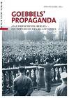 Goebbels' Propaganda (2012, Taschenbuch)