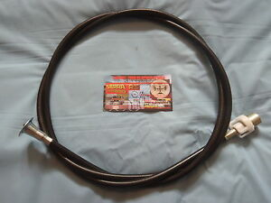 Speedometer cable ford escort you