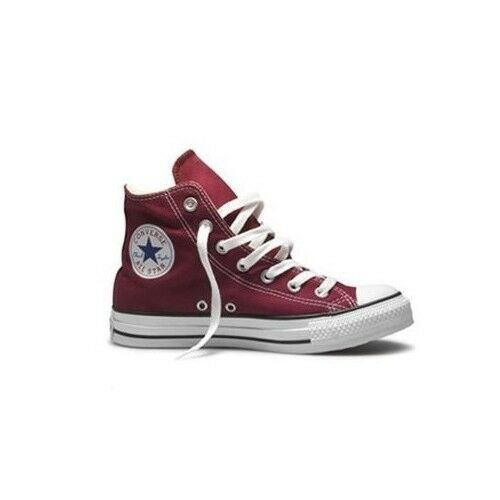 Converse All Star Classic Chuck Taylor Bordeaux High Original m9613 100% ® it