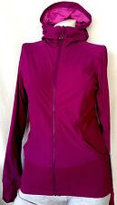 NWT Lululemon In Flux Jacket  Dashing Purple Size 2  Sold Out Everywhere!