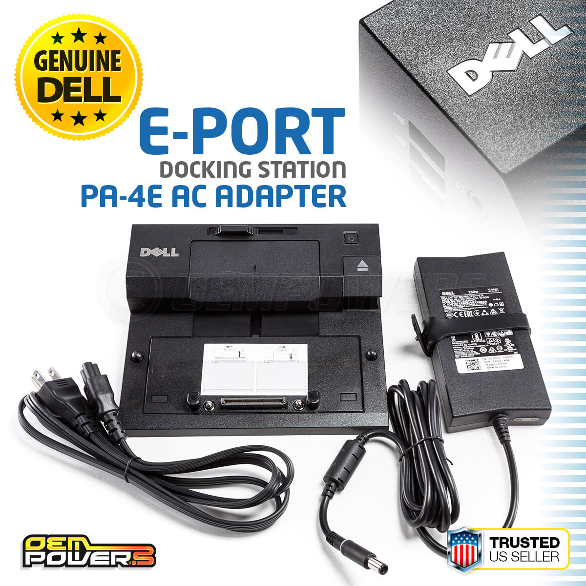 Dell Latitude E Port Pro3x Docking Station With Genuine Original Pa Wire Puter Fan Wiring Diagram Also E6330 Norton Secured Powered By Verisign