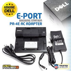 DELL-OEM-Latitude-E5420-E5430-E5520-E5530-PR03X-E-Port-Replicator-130W-Adapter
