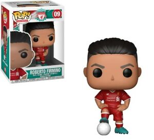 FOOTBALL-LIVERPOOL-Figurine-ROBERTO-FIRMINO-034-POP-034-FUNKO-RARE