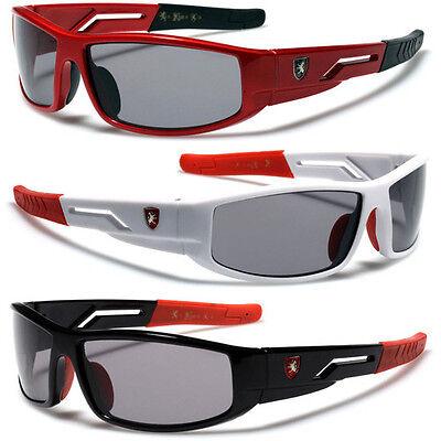Children 7-14 Kids Sunglasses For Boys Cycling Baseball Youth Sports Glasses    eBay