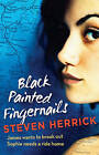 Black Painted Fingernails by Steven Herrick (Paperback, 2011)