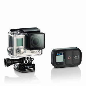 GoPro-HERO-3-Black-Edition-4K-HD-Camera-d-Action-etanche-Certifiee-Renovee