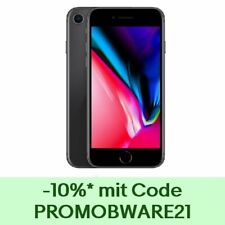 APPLE IPHONE 8 64 GB SCHWARZ