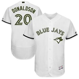 66665e68e6a Image is loading Toronto-Blue-Jays-Memorial-Day-Josh-Donaldson-Majestic-