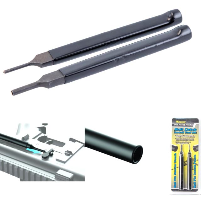 Engineering Bolt Catch Install Tool Kit Tools Gun Trigger Guard Install 2 Steel