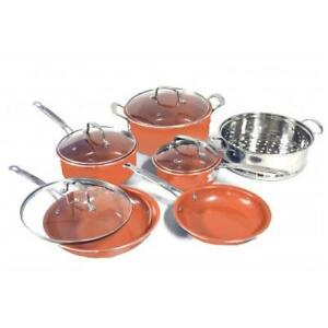 Copper-Pan-10-Pc-Set-Luxury-Induction-Cookware-Set-Non-Stick