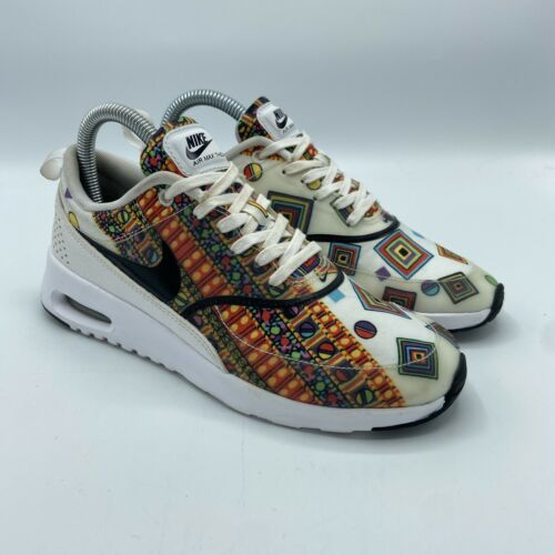Nike Womens Air Max Thea QS Liberty Colorful Geome