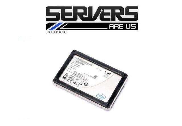 """Intel 80Gb 2.5"""" Solid State Drive SSDSA2M080G2GN MLC 7.0MM 34NM  X25-M"""