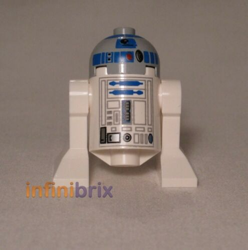 10188 8092 Lego R2-D2 from Sets 9490 9494 9493 NEW sw217 7877 10198 8038
