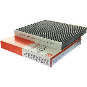 Original-MAHLE-KNECHT-LAK-888-Filter-Innenraumluft-Pollenfilter-Innenraumfilter