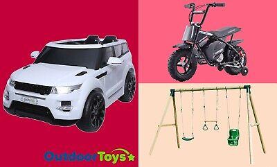 20% Autumn Sale on Toys