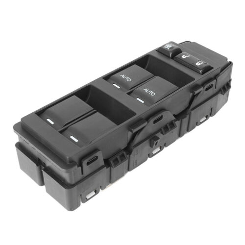 Auto Car Left Side Power Window Master Control Switch for CHRYSLER DODGE JEEP