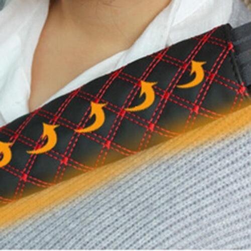 Seat Belt Pad Harness Car Safety Shoulder Strap Bag Backpack Cushion Cover CS