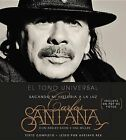 The Universal Tone: Bringing My Story to Light by Carlos Santana (CD-Audio, 2014)