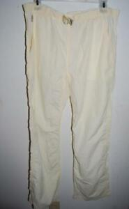 Womens-Gramicci-Pants-Original-Freedom-Nylon-Adjustable-Waist-Small-USA