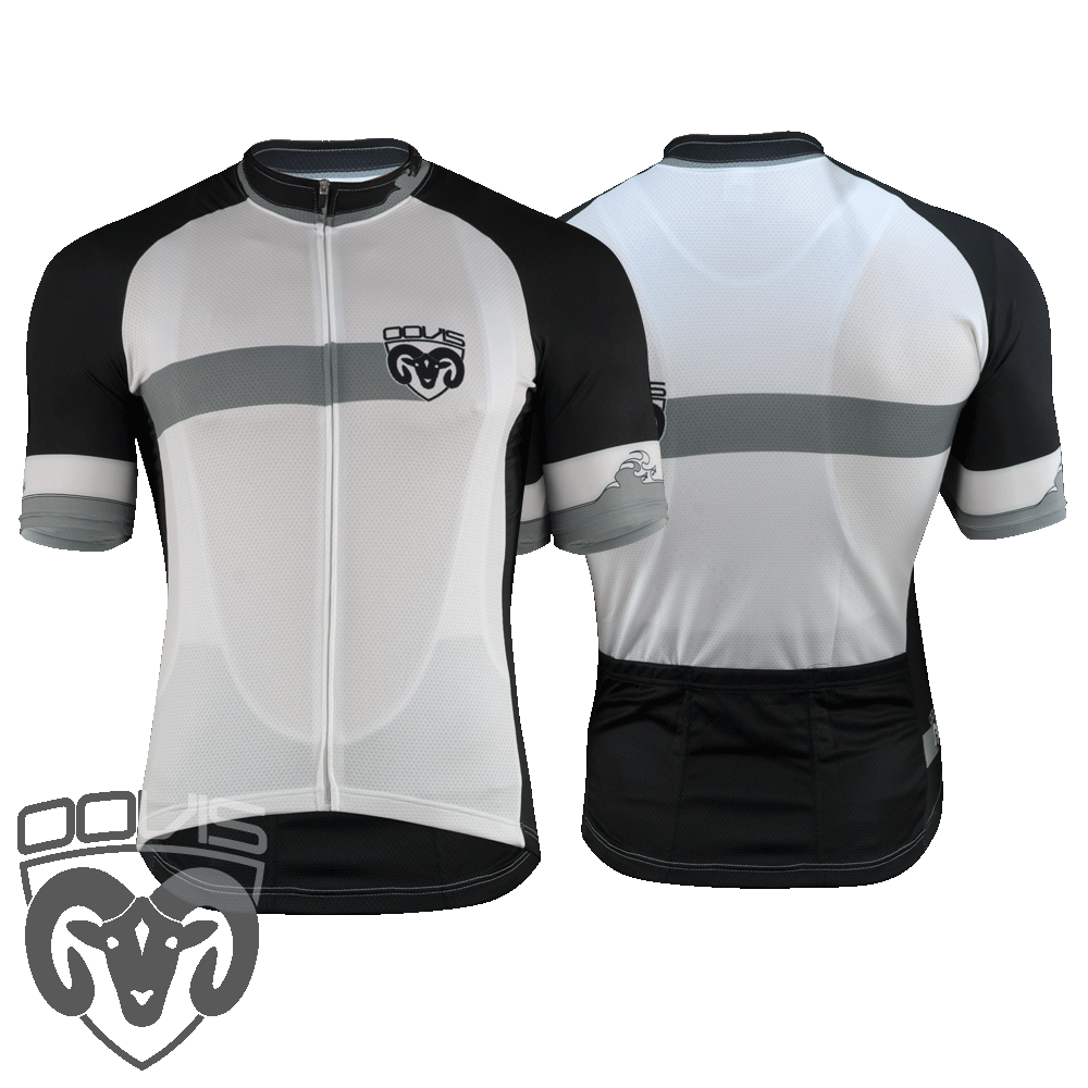 Short Sleeve Jersey oovis  Carbonio Aero , 100% Made in