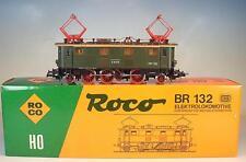 Roco H0 14145 A ELok E 32 103 der DB Wechselstrom in OVP #5330