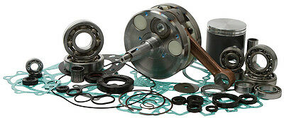 Wrench Rabbit DB Electrical New WR Engine Rebuild Kit for Honda CR 500R 500 WR101-017 89-01