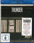 Thunder All You Can Eat 2 X CD Blu Ray Set & 29 Jan 2016