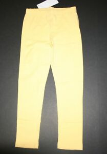 New-Gymboree-Girls-Outlet-Classic-Yellow-Leggings-NWT-4-5-6-7-8-10-12-Pants