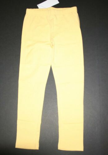 New Gymboree Girls Outlet Classic Yellow Leggings NWT 4 5 6 7 8 10 12 Pants