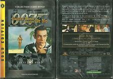 DVD - JAMES BOND 007 CONTRE Dr NO avec SEAN CONNERY / NEUF EMBALLE NEW & SEALED