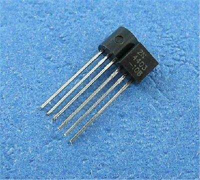 100Pcs 2N4403 Transistor Pnp TO-92 US Stock e