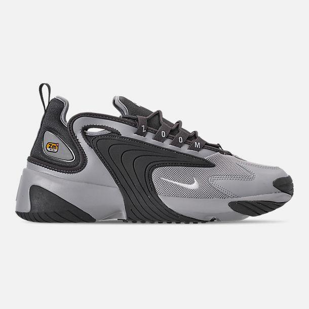 Nike Internationalist Premium Trainer TP Tumbled Grey Womens